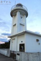 瀬高埼灯台